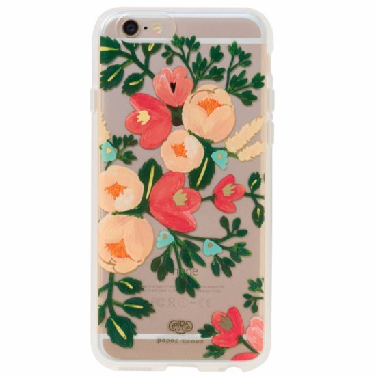 Spring iPhone 6 Cases