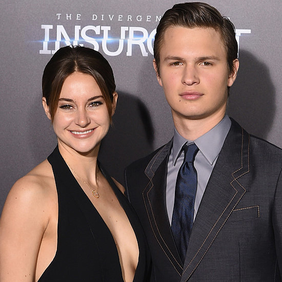 Insurgent NYC Premiere 2015 | Pictures