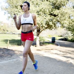 Lose Belly Fat With Intervals