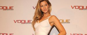 26 Reasons Gisele Bündchen Will Always Be the World's Sexiest Supermodel