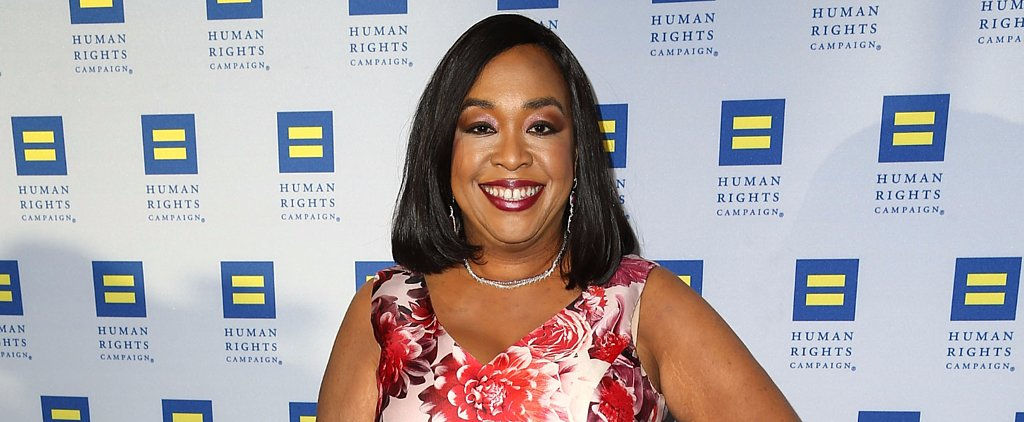 "Shonda Rhimes on Diversity in Her Shows: ""I'm Normalizing TV"""