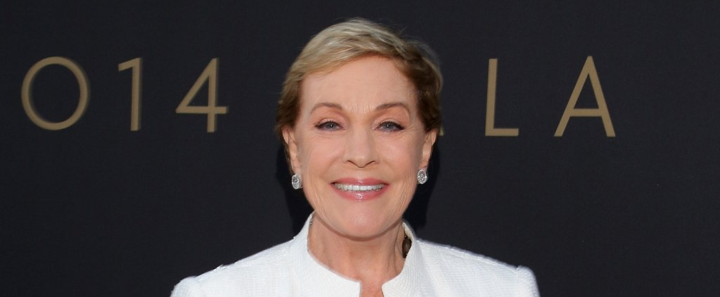 Julie Andrews Shares 5 Stories About Filming The Sound of Music