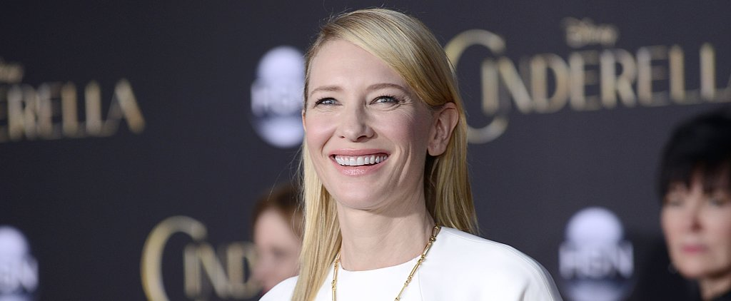 Cate Blanchett on Why She Chose to Adopt