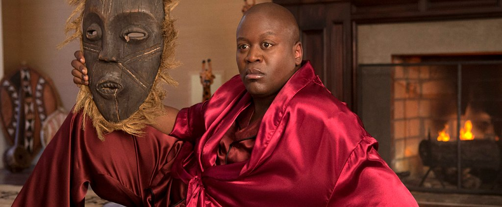 Peeno Noir, Midsize Car: The Unbreakable Kimmy Schmidt Video You Need to Watch Again