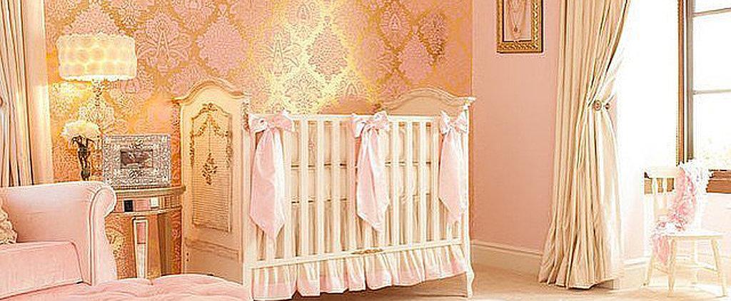 17 Enviable Nursery Ideas For Your Little Boy or Girl