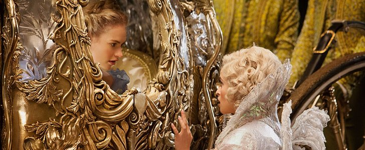 Cinderella Is a Box Office Success on Opening Weekend