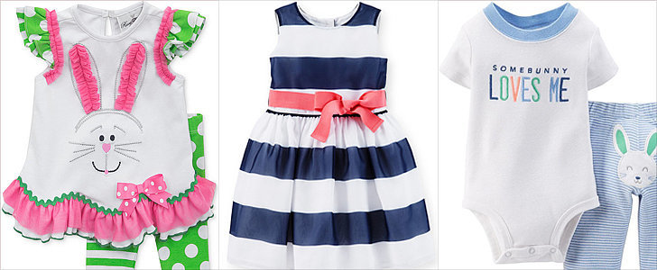 15 Easter Outfits That'll Get the Celebration Started