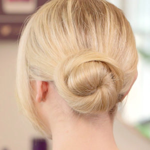Easy Hair Styles For Work