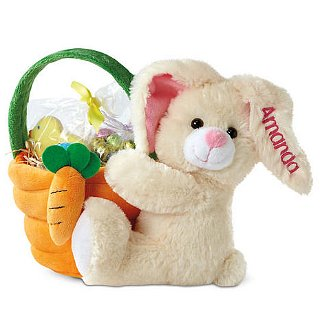 Cute Easter Baskets For Kids