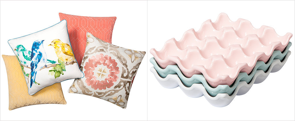 Target's New Threshold Collection Is a Pastel Daydream