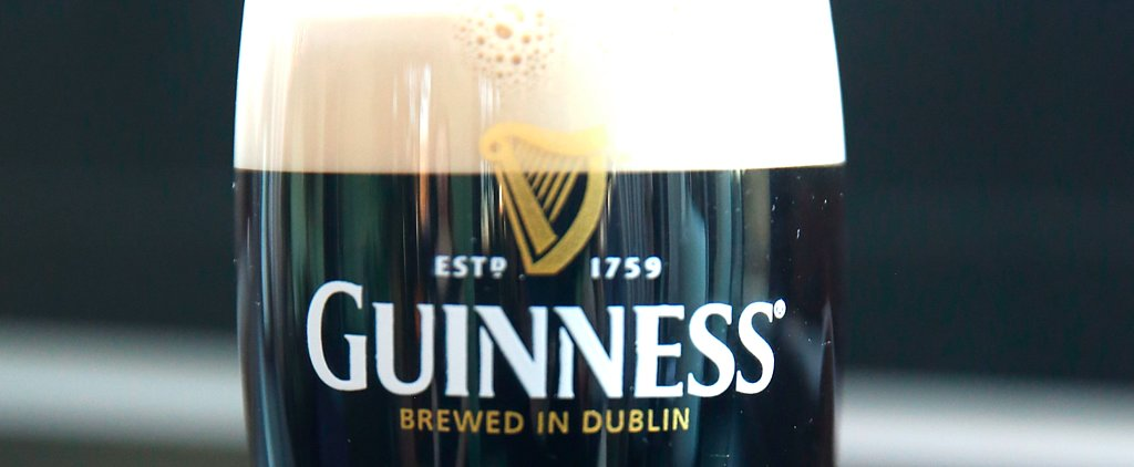 Guinness — It Really Is Good For You!