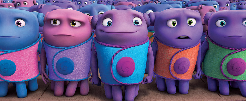 5 Reasons Home Might Be the Season's Best Kids Movie