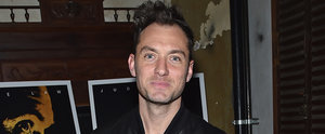 Jude Law Becomes a Dad For the Fifth Time!