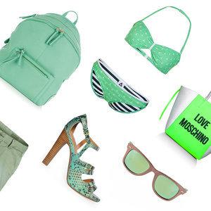 Happy St. Patrick's Day! Unsere Top 75 in der Trendfarbe Grün