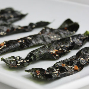 Why Seaweed is the New Superfood
