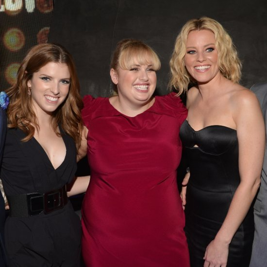 Hair Secrets From Pitch Perfect 2