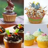 26 Adorable Easter Cupcakes For Little Chicks and Gents