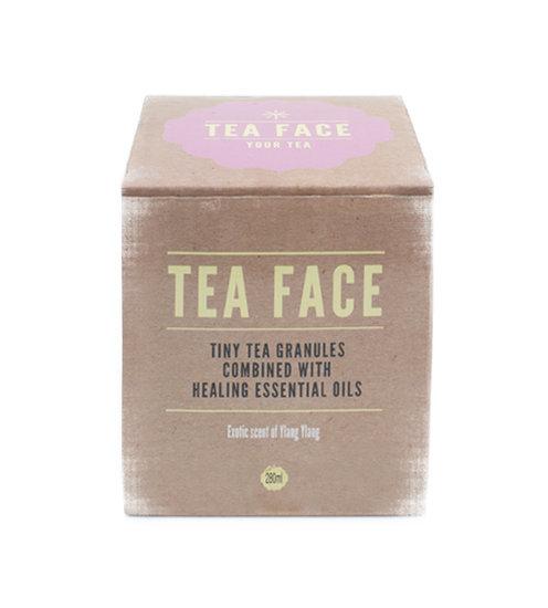 The Skin Benefits of Tea