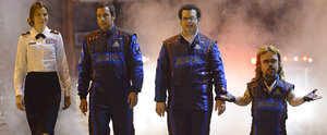 Pixels Already Looks Like Adam Sandler's Best Movie in Years