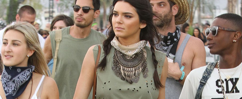 10 Coachella Styling Hacks to Steal From Celebrities