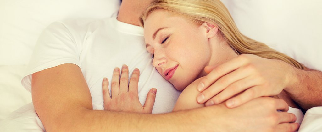 Good Sleep Is the Key to Good Sex
