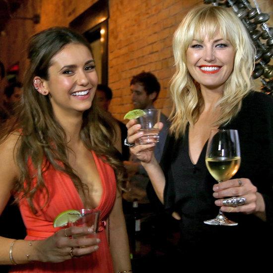 Celebrities at SXSW 2015   Pictures