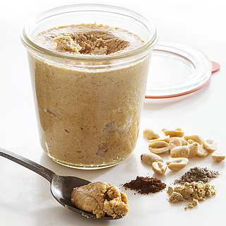 Chai Peanut Butter Recipe
