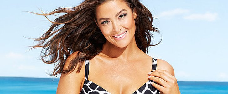 18 Plus-Size Swimsuits to Buy Right Now