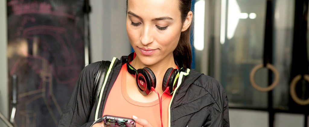 The Perfect 5K Playlist For an 11-Minute Mile