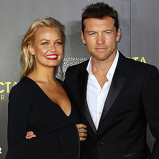 Lara Bingle Worthington Gives Birth to Baby