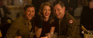 Exclusive: The Story Behind Blake Lively's Epic Age of Adaline Costumes