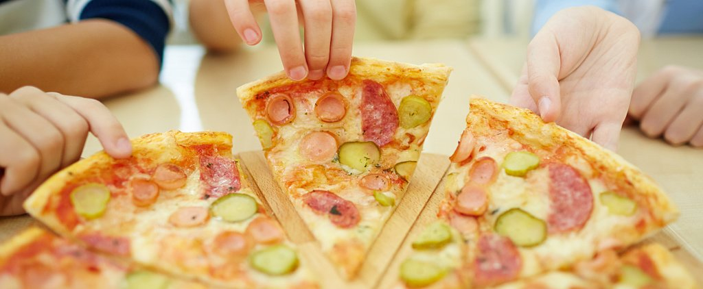 How Pizza Changed the Way I Understood My Son's Autism