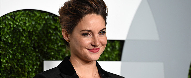 The 1 Paleo Recipe Shailene Woodley Swears By