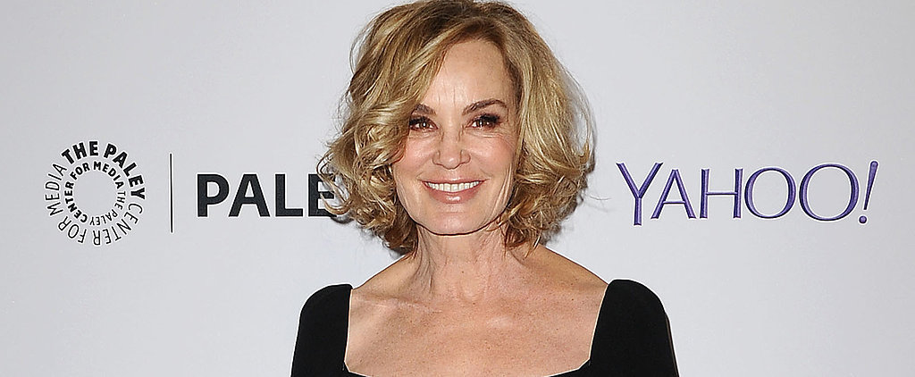 Did Jessica Lange Just Throw Shade at Lady Gaga?