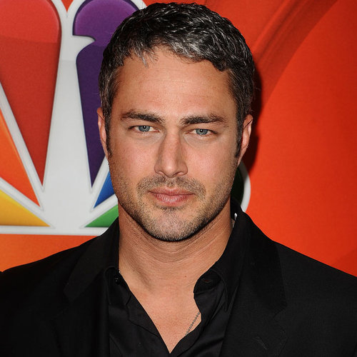 Taylor Kinney's Quotes...