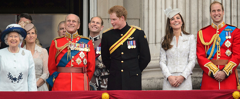 49 Facts Every Die-Hard Fan of the British Royal Family Should Know