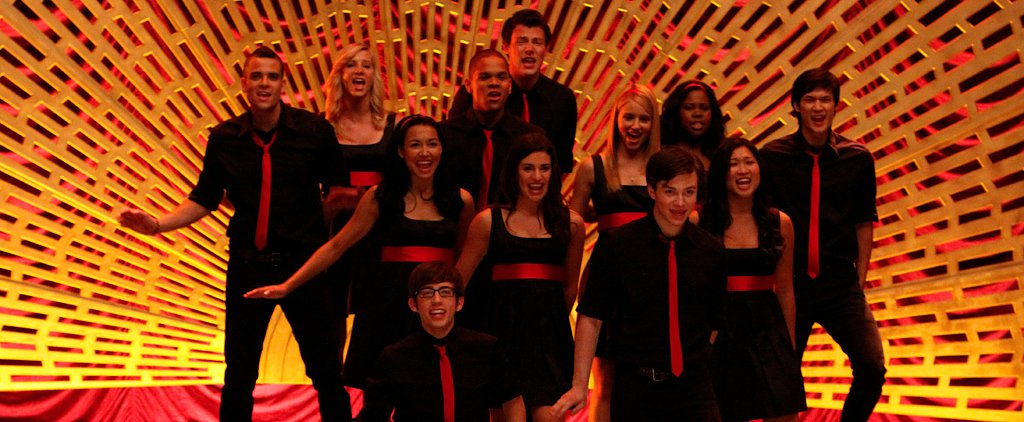 POPSUGAR Shout Out: 19 Epic Glee Performances That Deserve Some Attention