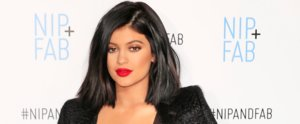 Kylie Jenner Confirmed How Many Colours She Uses on Her Famous Lips