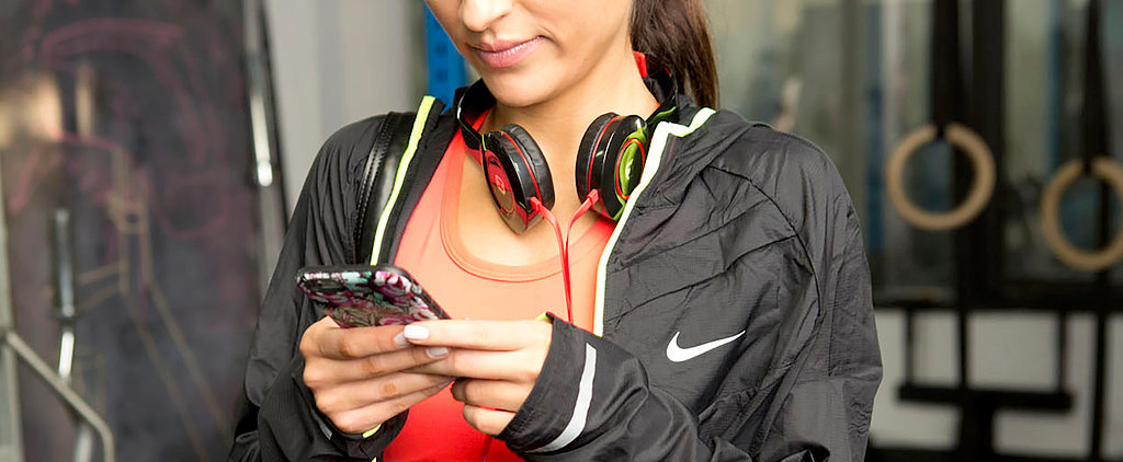Put a Spring in Your Step With Brand-New Workout Music