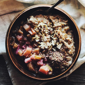 Oatmeal Recipes
