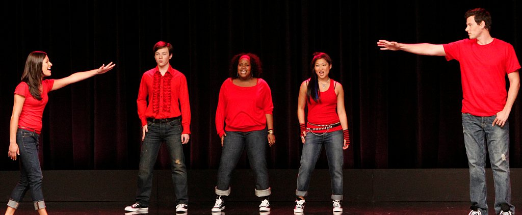 How Finn Showed Up in the Glee Series Finale