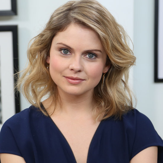 Rose McIver Talks iZombie | Interview