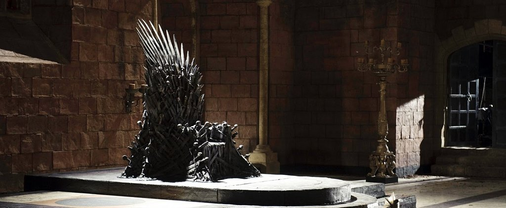 14 Game of Thrones Stars Reveal Who They Want on the Iron Throne
