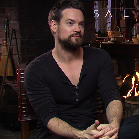 Interviews With the Cast of Salem 2015
