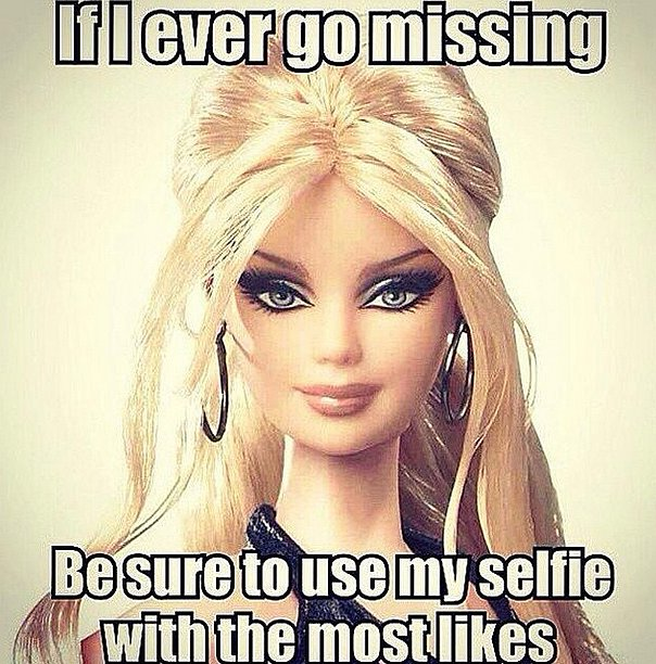 Funny Meme Hair : Makeup beauty hair skin memes that will