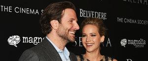 Jennifer Lawrence bringt Bradley Cooper nach seiner Trennung zum Lachen
