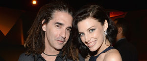 Mad Men's Jessica Paré Gives Birth — See Her Adorable Baby!