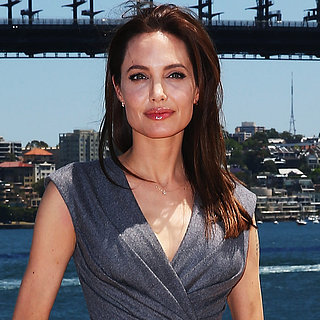 Angelina Jolie im Interview mit der New York Times