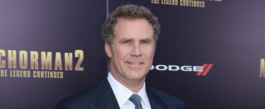 Will Ferrell Shares His Thoughts on Banning Fraternities