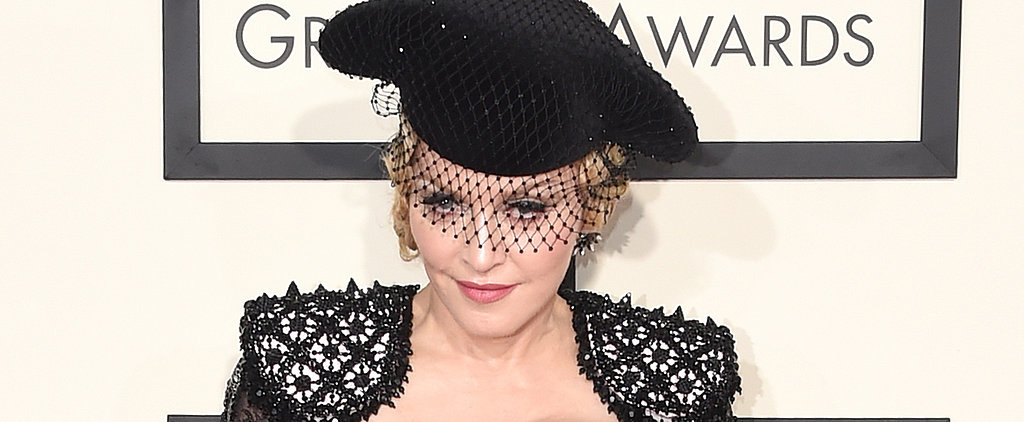 "Madonna Wants to Know ""When the Heck"" She Gets to Meet Obama"